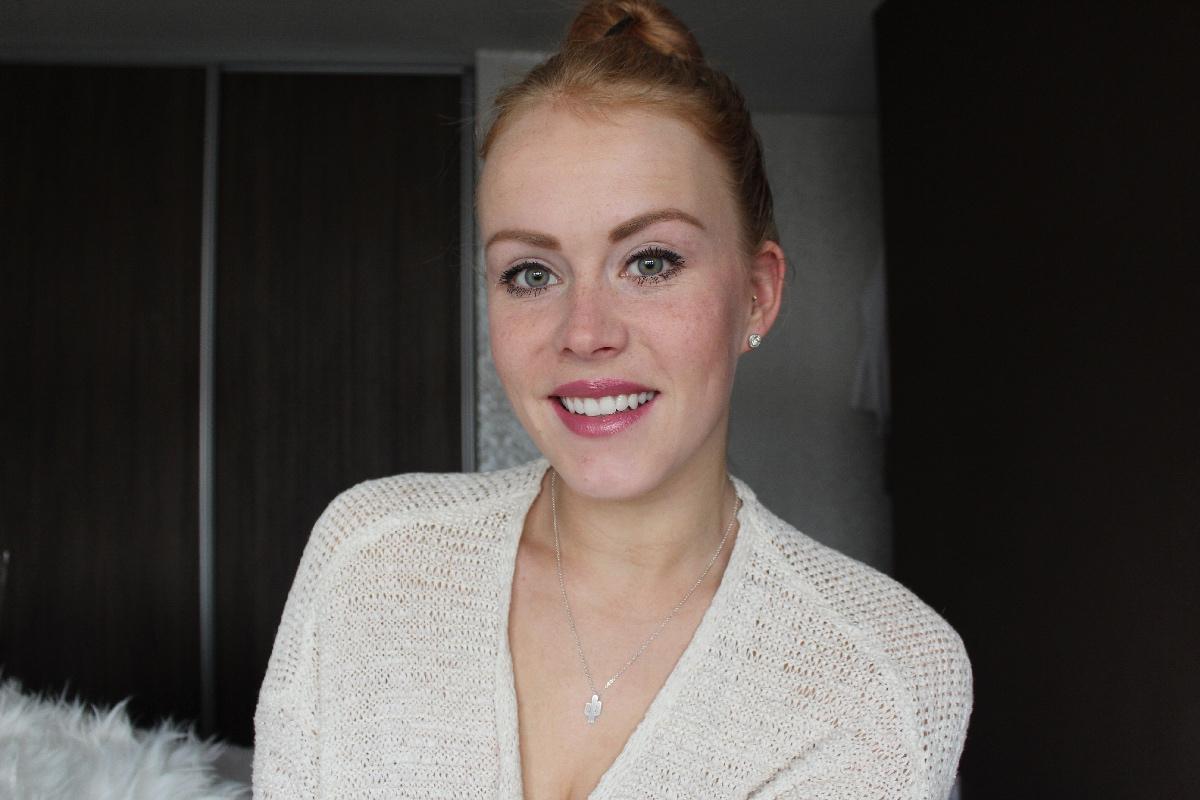creme de la femme mac lipstick review
