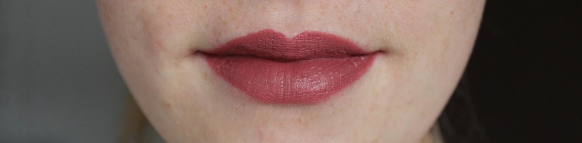 MAC - Mehr lipstick review