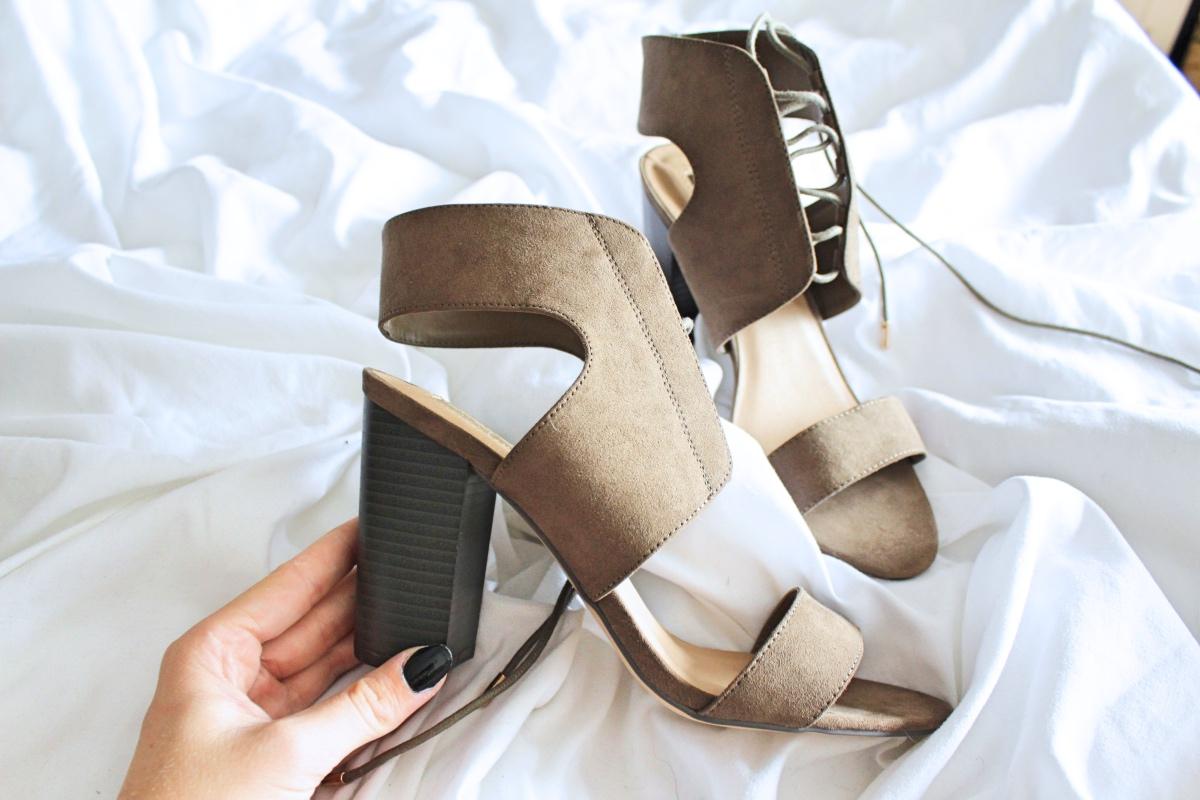 Primark schoenen 2016