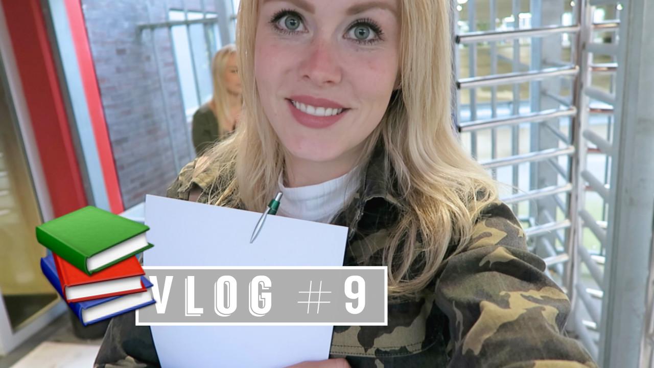 De verkeerde stad, bloggersdate & mega chaos | Vlog #9