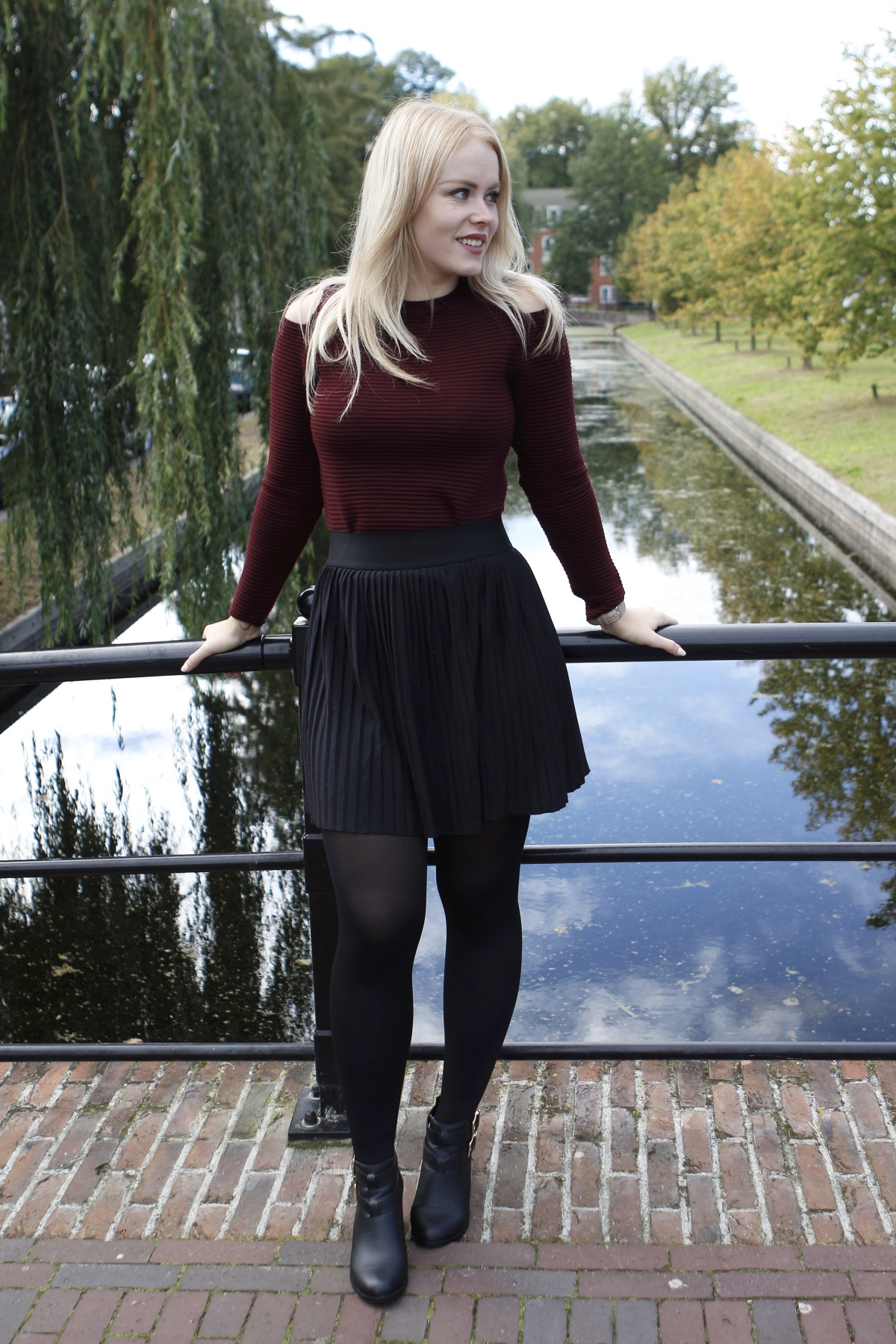 outfit Primark coolcat