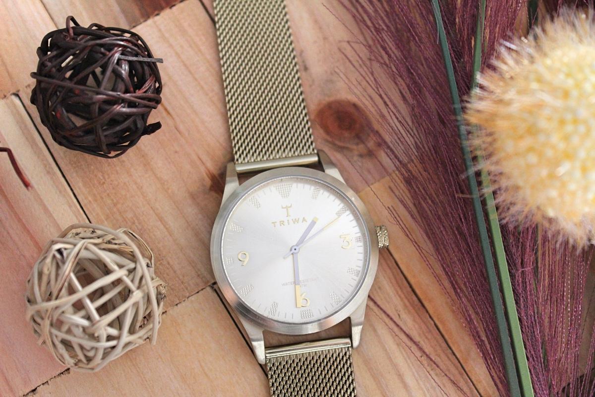 triwa horloge review