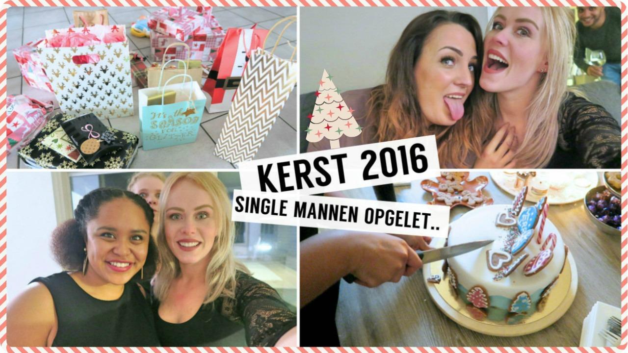 Kerst vieren in ons eigen huis met de familie | Vlog #15