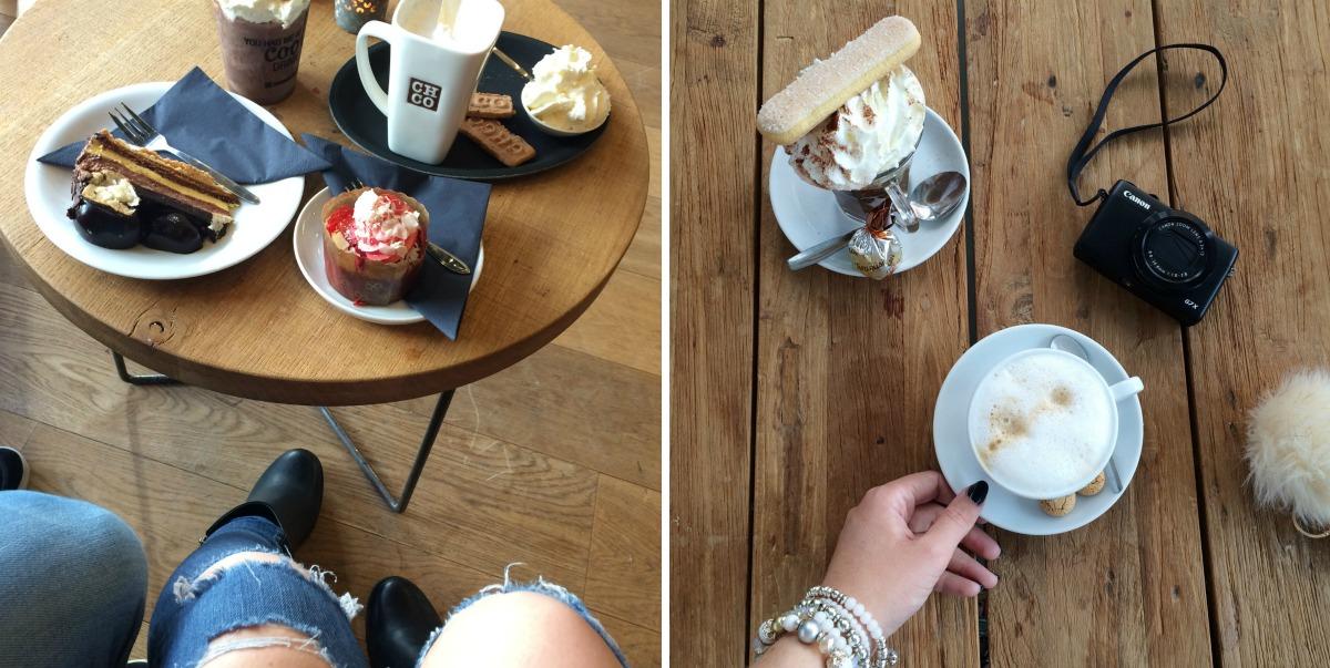 koffie hotspots