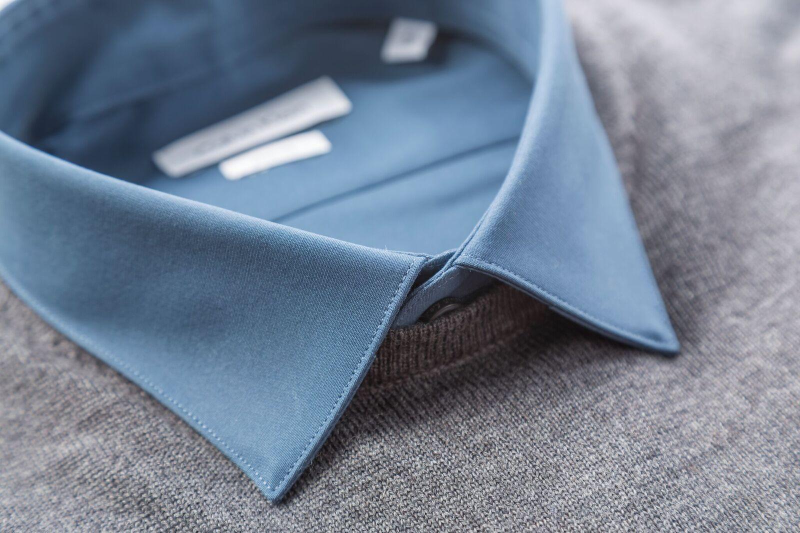 Mijn liefde voor overhemden + Win een Calvin Klein overhemd