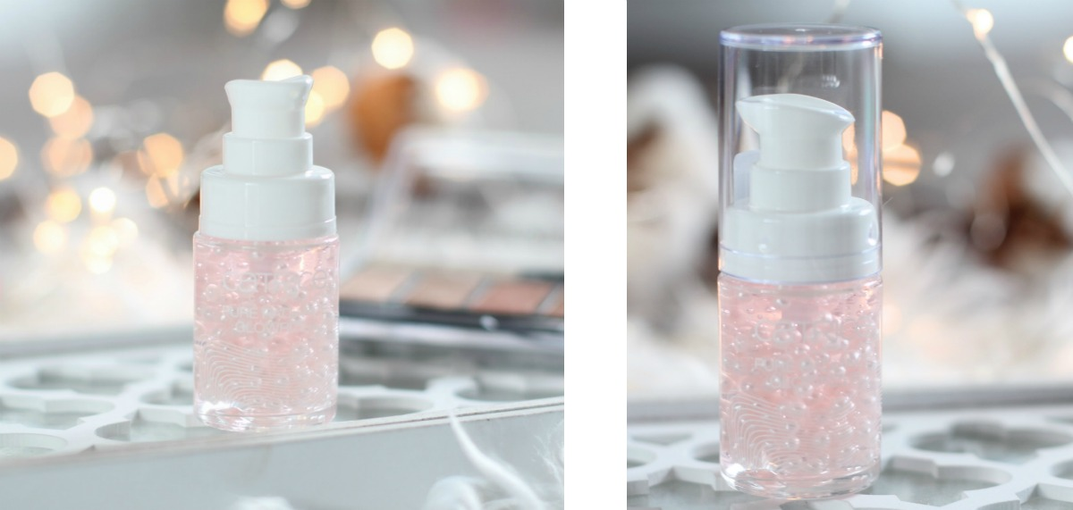 Primer Catrice glowrizer review
