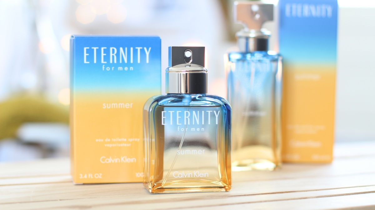 Calvin Klein Eternity Summer for men