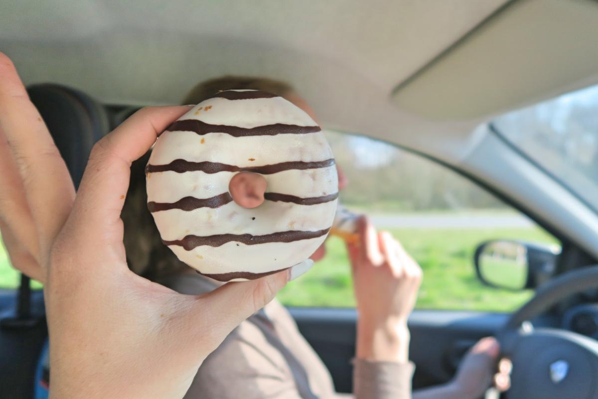 lidl donut