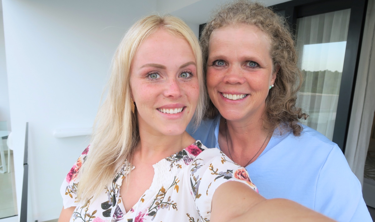 Samen met mijn moeder naar Mallorca | Vlog #30