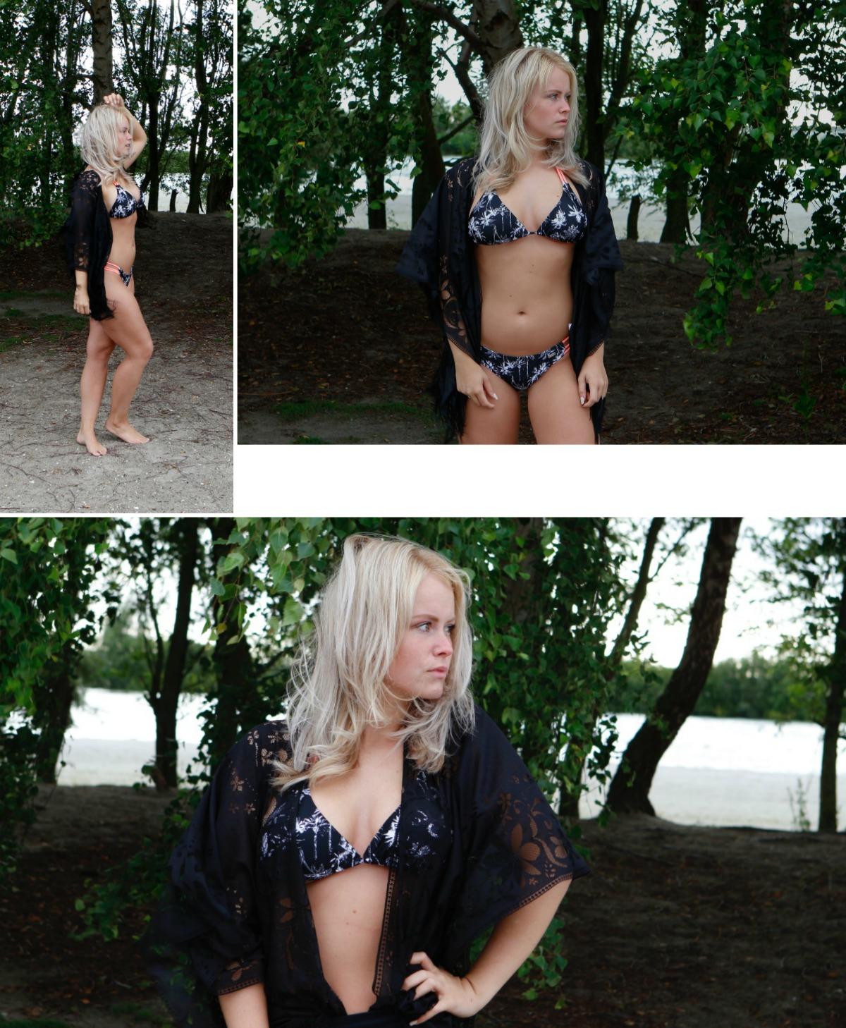 LASCANA bikini review