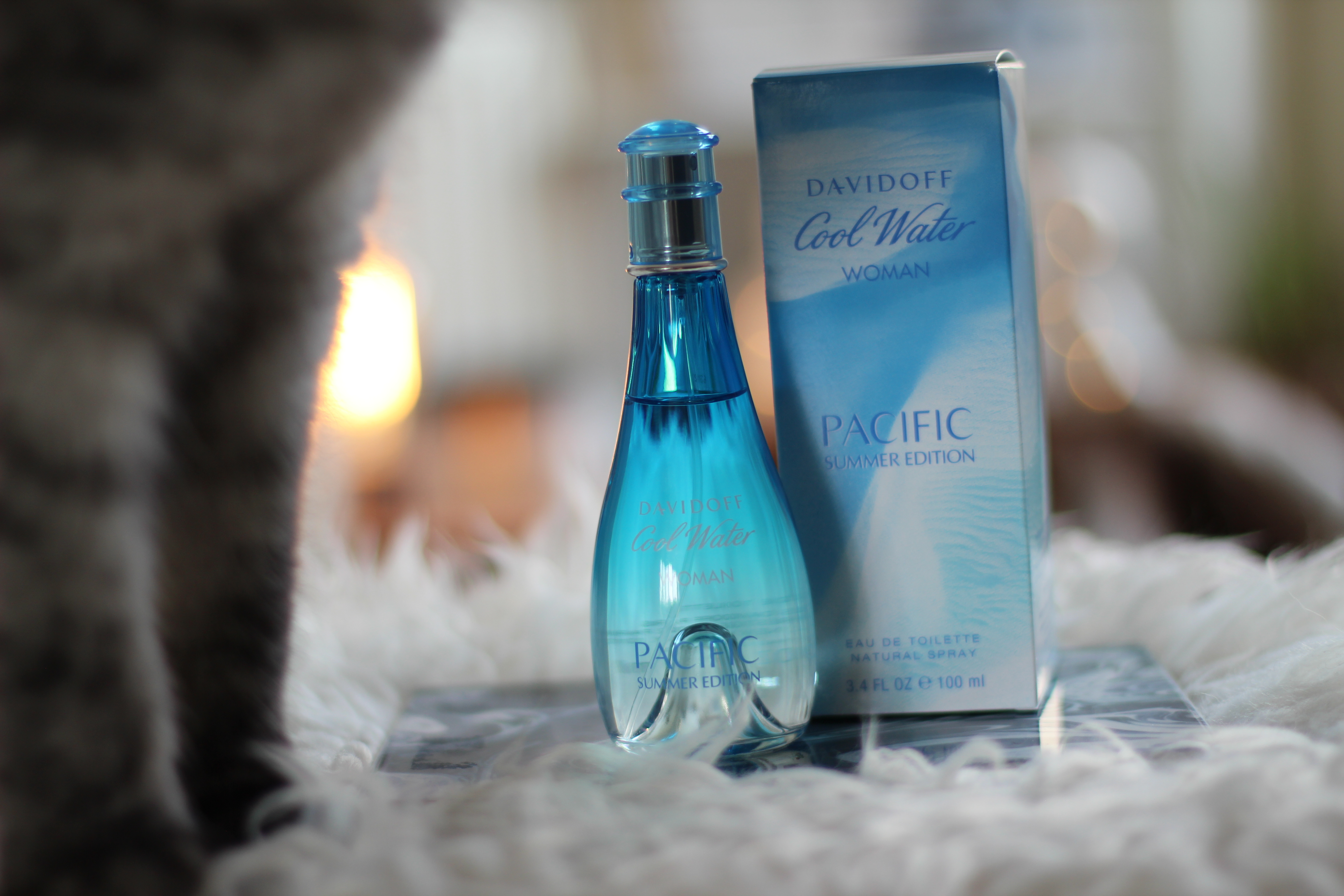 davidoff coolwater pacific
