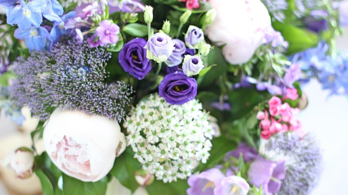 de bloemist thuisbezorgen