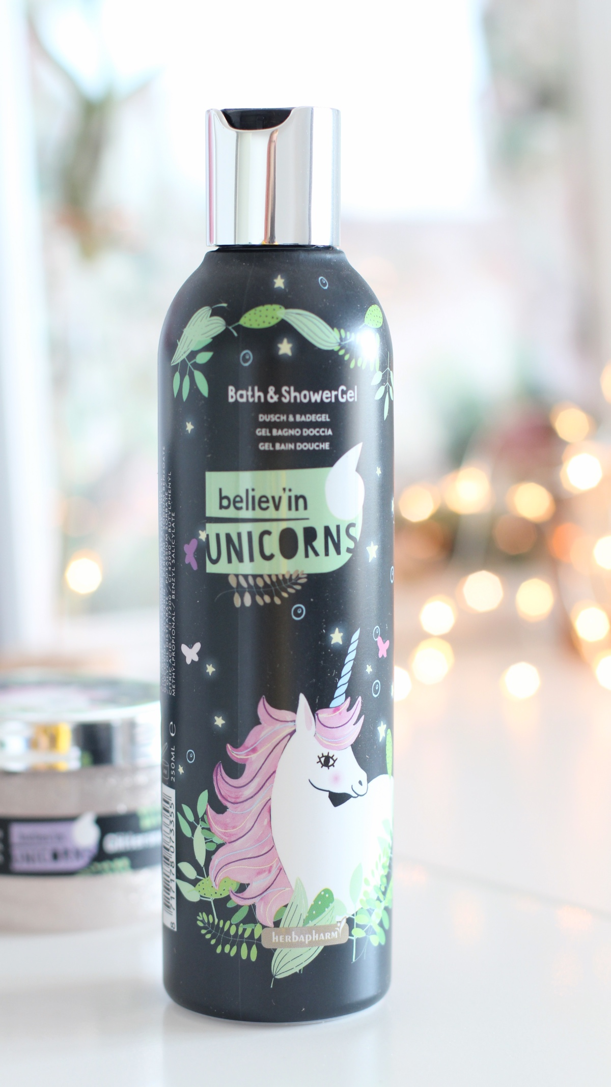 Believ'in Unicorns bath & showergel