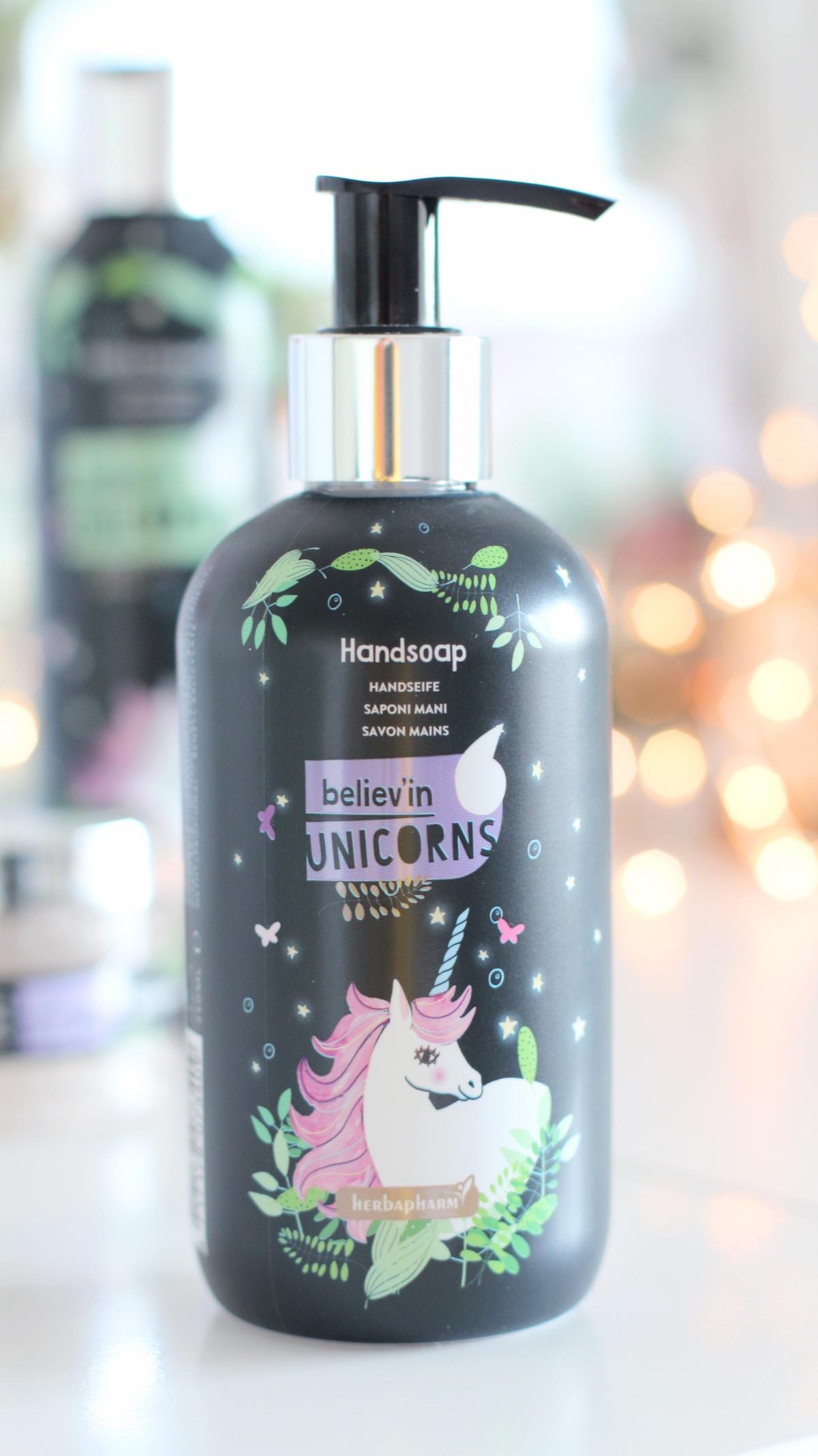 Believ'in Unicorns handsoap