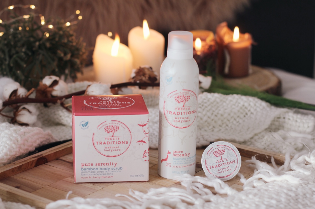 pure serenity treets traditions review