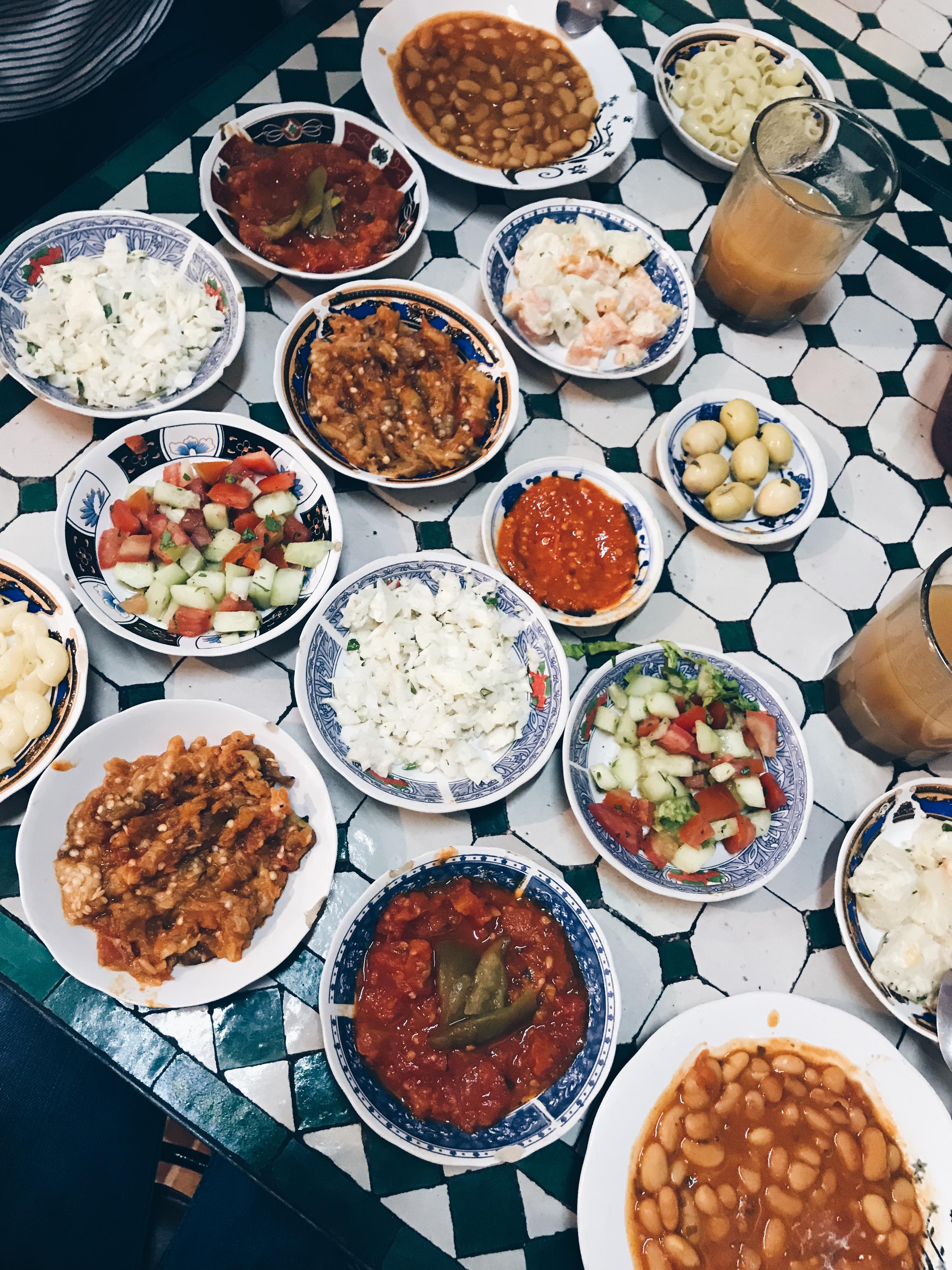 Fez morocco tips